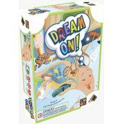Dream On Jogo de Cartas Galapagos DRM001