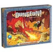 Dungeon! Fantasy Board Game Dungeons Dragons Jogo de Tabuleiro Importado