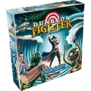 Dungeon Fighter A Onda Gigante Galapagos DUF004