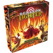 Dungeon Fighter Fogo Neles Galapagos DUF003