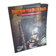 Dungeons & Dragons Aventuras para 5a Edição N.7 Encontros Fantásticos em Portugues Galápagos FEF006