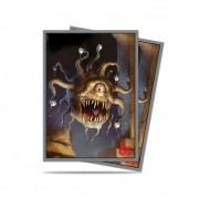Dungeons & Dragons 50 Shields Poker Size Beholder Acessório RPG Galápagos DND605