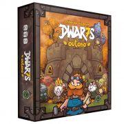 Dwar7s Outono Jogo de Tabuleiro Mandala MDL0010