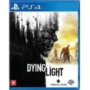 Dying Light Playstation 4 Original Usado