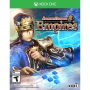 Dynasty Warriors 8 Empires Xbox One Original Usado