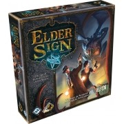 Elder Sign Galapagos EDS001
