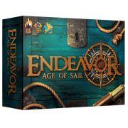 Endeavor Age of Sail Jogo de Tabuleiro Ludofy