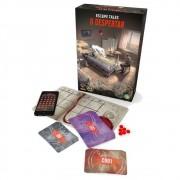 Escape Tales: O Despertar Jogo de Tabuleiro Ludofy GRK0013