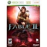 Fable 2 Xbox 360 Original Usado