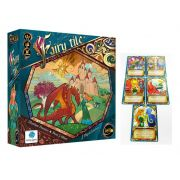 Fairy Tile com cartas promo Jogo de Tabuleiro Conclave