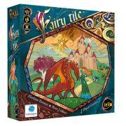 Fairy Tile Jogo de Tabuleiro Conclave