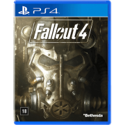 Fallout 4 Playstation 4 Original Usado