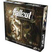 Fallout Jogo de Tabuleiro Galapagos FAL001