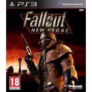 Fallout New Vegas Playstation 3 Original Usado