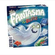 Fantasma Blitz Jogo de Cartas Devir BGBLITZ
