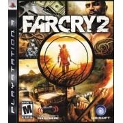Far Cry 2 Playstation 3 Original Usado