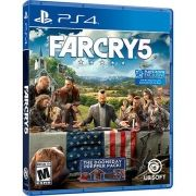 Far Cry 5 Playstation 4 Original Lacrado