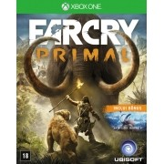 Far Cry Primal Xbox One Original Usado