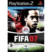 Fifa 07 PS2 Original Usado PAL