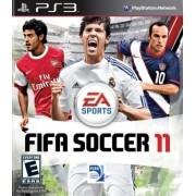 Fifa 11 Playstation 3 Original Usado