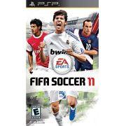 Fifa 11 PSP Original Usado