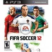 Fifa 12 Playstation 3 Original Usado