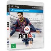 Fifa 14 Playstation 3 Original Usado