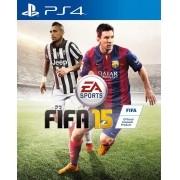 Fifa 15 Espanhol Playstation 4 Original Usado