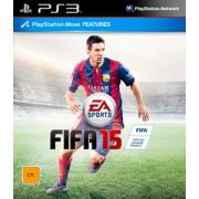 Fifa 15 Playstation 3 Original Usado