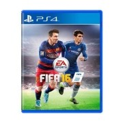 Fifa 16 Playstation 4 Original Usado