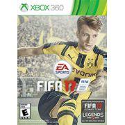 Fifa 17 Xbox 360 Original Usado