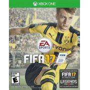 Fifa 17 Xbox One Novo