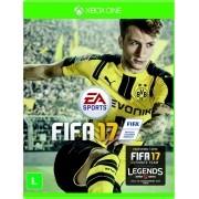 Fifa 17 Xbox One Original Usado