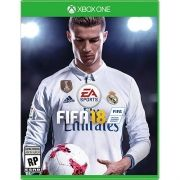 Fifa 18 XBOX ONE Original Usado