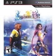 Final Fantasy X/X2 HD Remastered Playstation 3 Original Usado