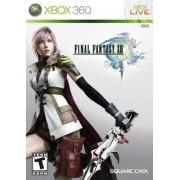 Final Fantasy XIII Xbox360 Original Usado