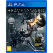 Final Fantasy XIV Heavensward Playstation 4 Original Usado