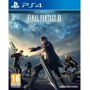 Final Fantasy XV - Playstation 4 Original Usado