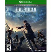 Final Fantasy XV Midia Fisica Usado Xbox One Usado