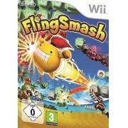 Fling Smash Wii Usado Original