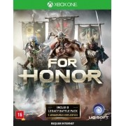 For Honor Xbox One Original Usado