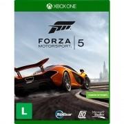 Forza 5 Xbox One Original Usado