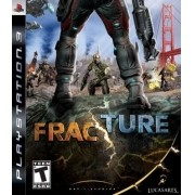 Fracture Playstation 3 Original Usado