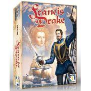 Francis Drake Jogo de Tabuleiro Meeple BR