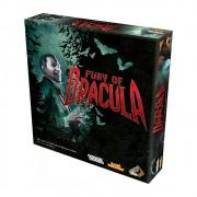 Fury of Dracula Jogo de Tabuleiro Galapagos DRA001