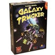 Galaxy Trucker Jogo de Tabuleiro Devir BGHTRUCKER