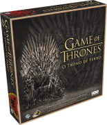 Game of Thrones: O Trono de Ferro Galapagos GTI001