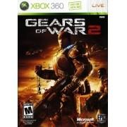 Gears of War 2 Xbox360 Original Usado