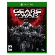 Gears of War Ultimate Edition Xbox One Original Usado