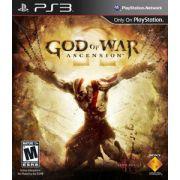 God of War Ascension Playstation 3 Original Usado